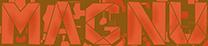 Magnu hurtownia Logo